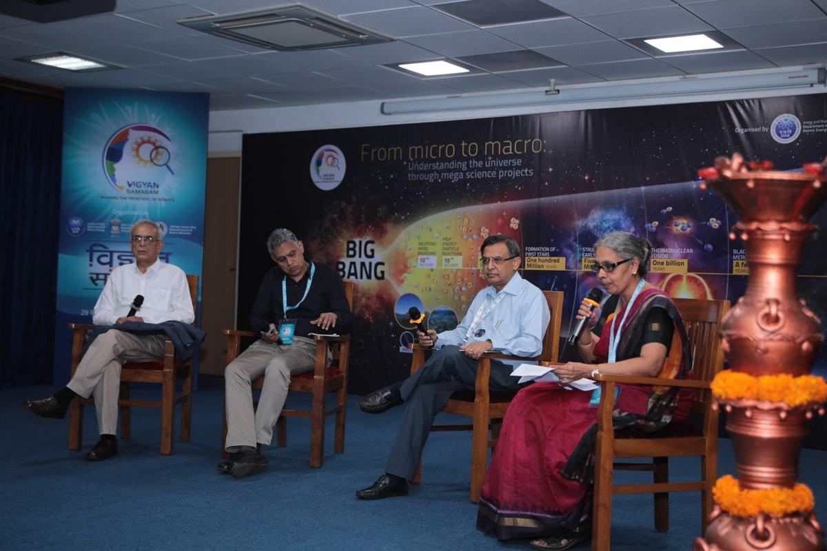 Scientre Stage: TMT Session