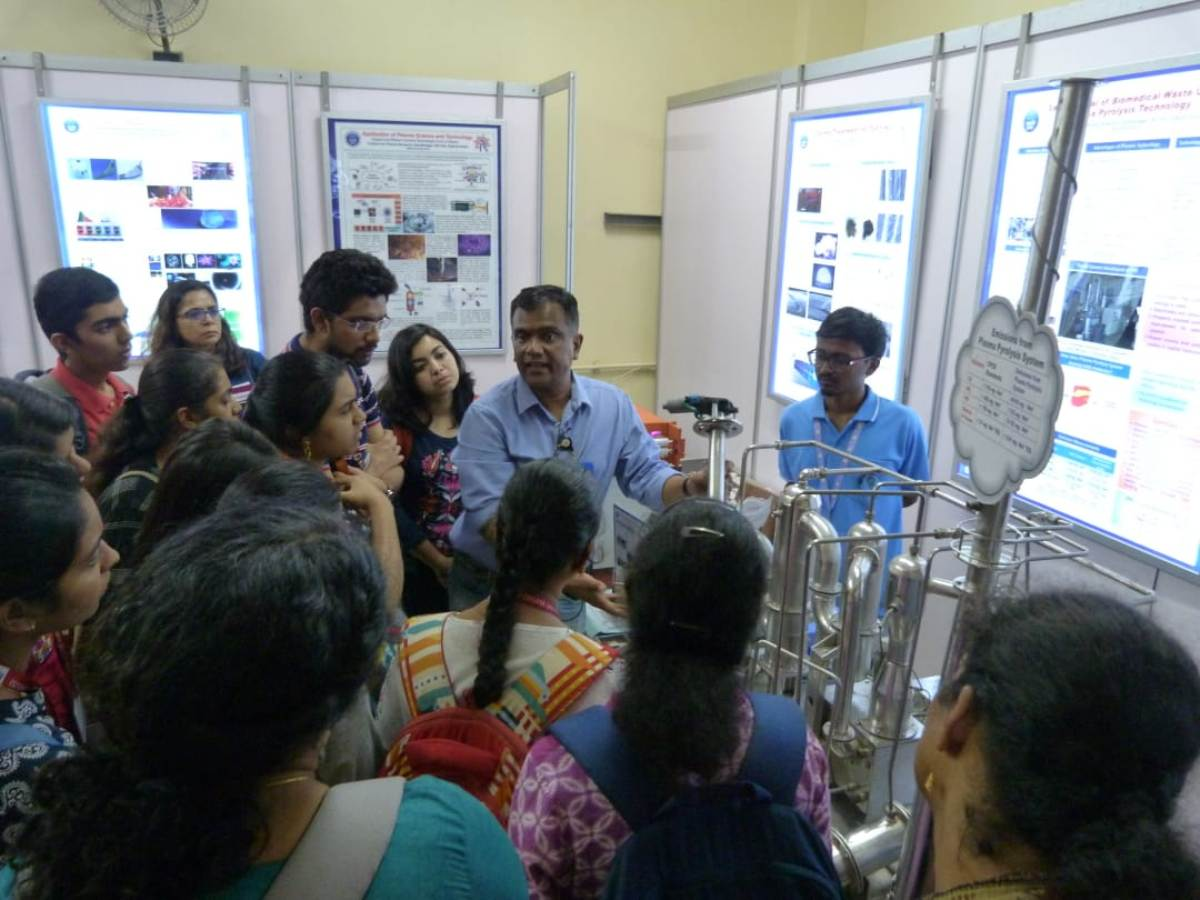 The Week: ITER India Sessions